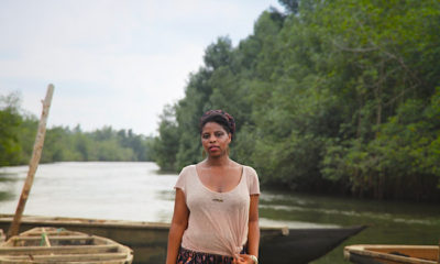 For 10 years, I could not mourn my father, says Zina Saro-Wiwa