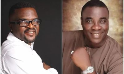 Obesere and Kwam