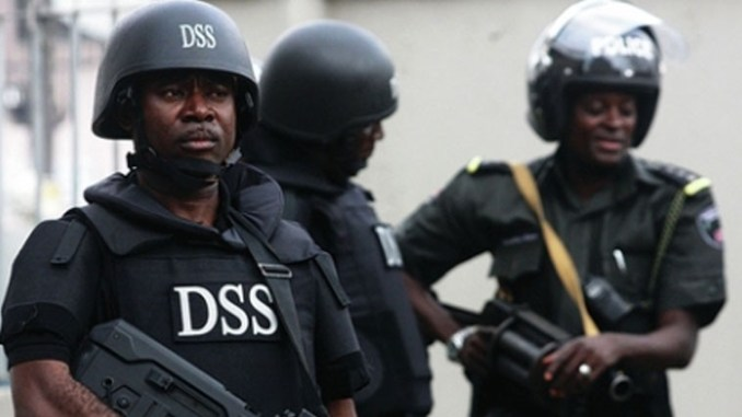 DSS websites Sowore video