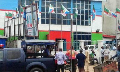 Lagos APC-primary
