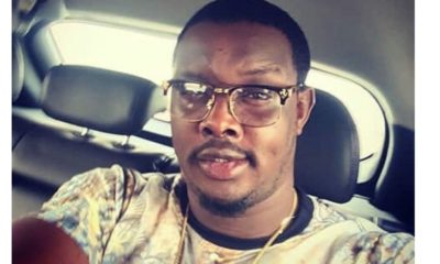 Juggernaut dies in fatal accident