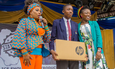 Felebration hosts secondary schools debate