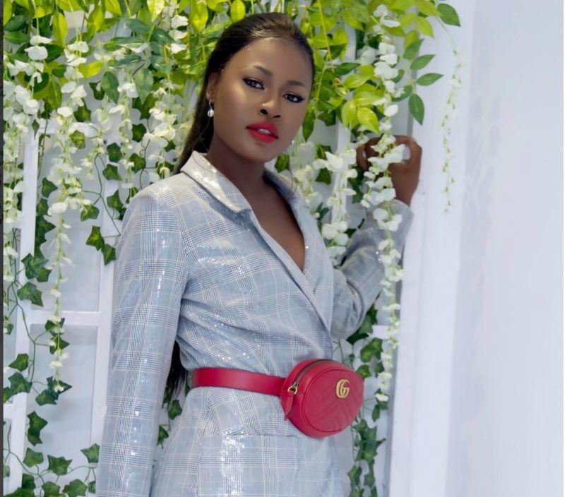 Nigerian men are boring when it comes to romance, too routine conscious- BBNaija's Alex