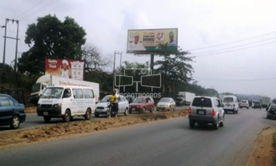 Benin-Ore
