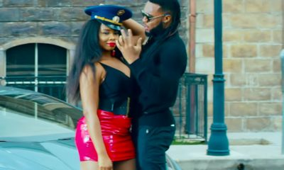 Flavour and Yemi Alade