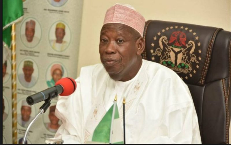 Kano workers issue two weeks ultimatum to govt over slashing of salaries
