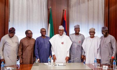 Buhari's WAEC result