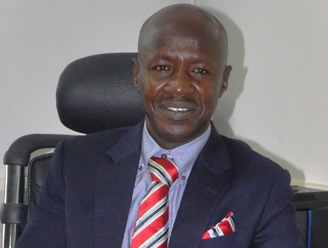 Magu high-profile looters