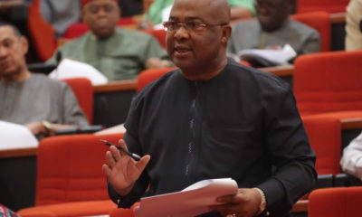 Uzodinma constitutes 9-man committee on prevention of coronavirus in Imo