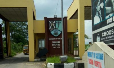 University of Calabar Teaching Hospital
