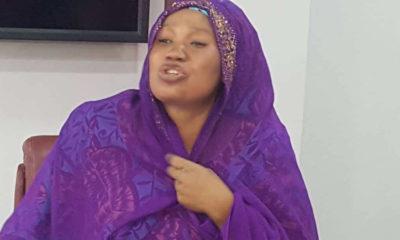 Fake Aisha Buhari