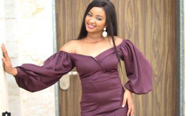 Actress Etinosa