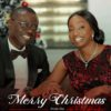 Sanwo-Olu and wife