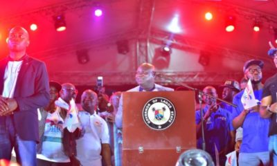 Lagos Fiesta