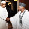Buhari, Obasanjo