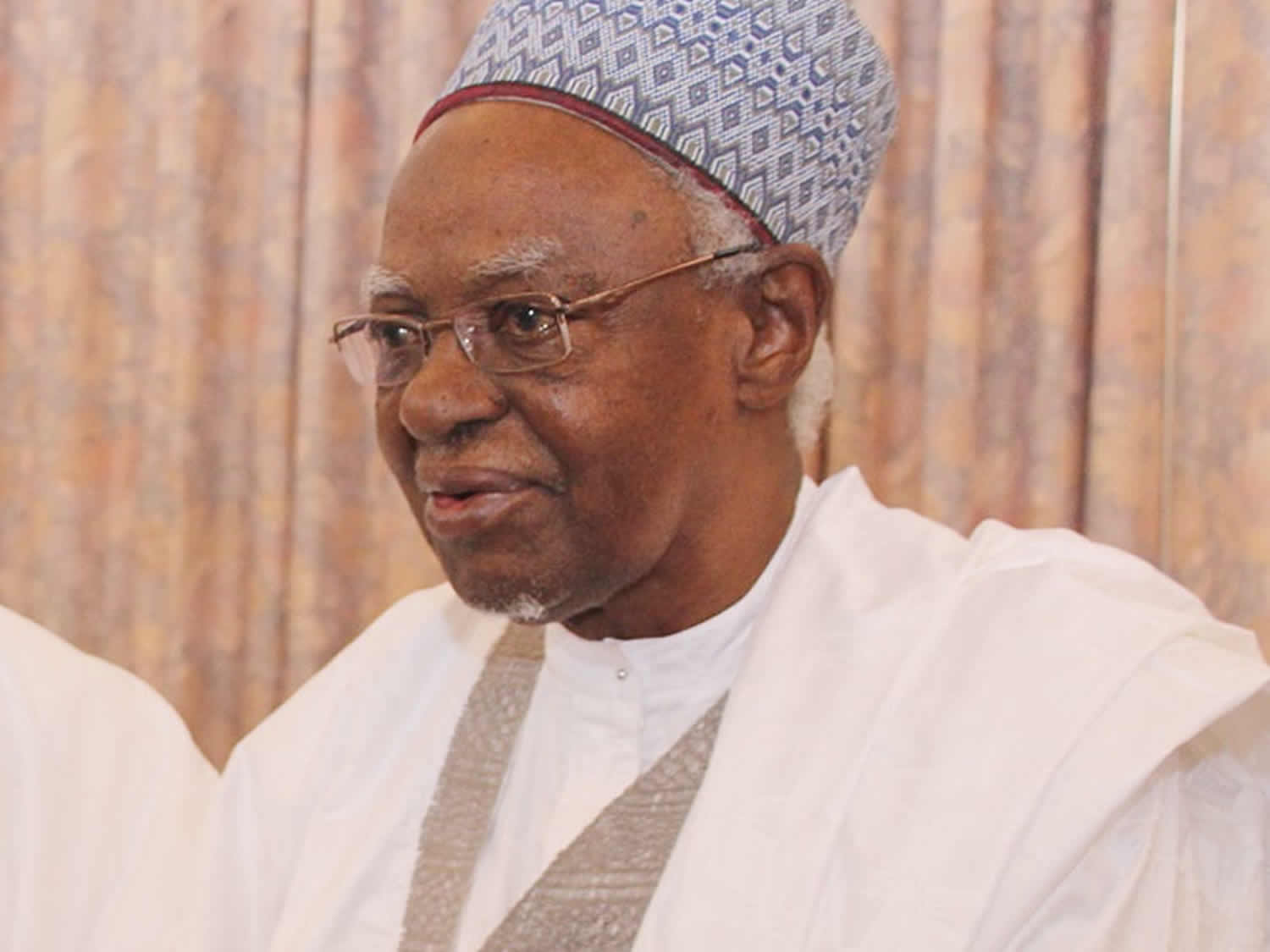 Image result for Shagari stopped talking long time ago, says eldest son