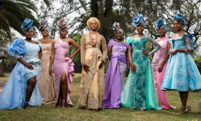 Yolanda Okereke' s wedding