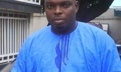 Gbenga Akintunde
