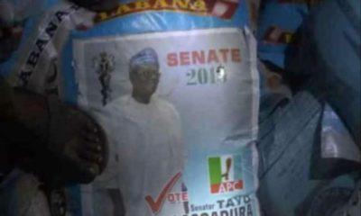 Campaign rice