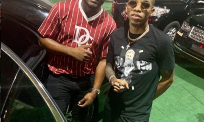 Ubi Franklin and Tekno