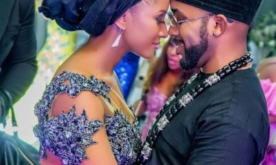 Adesue and Banky W