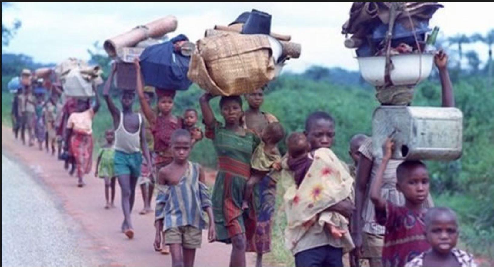 Cameroonians