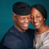 Yemi Osinbajo's helicopter crash