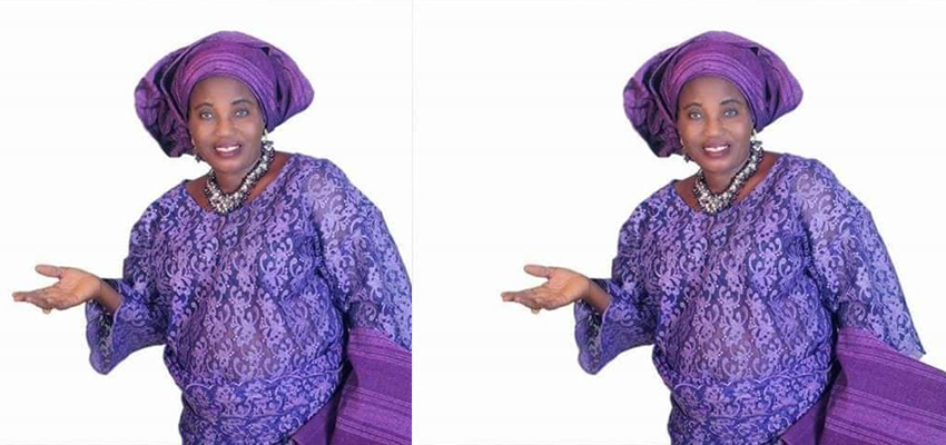"Image result for Actress Funmilayo Ishola Aka ""Ijewuru"" passed on."