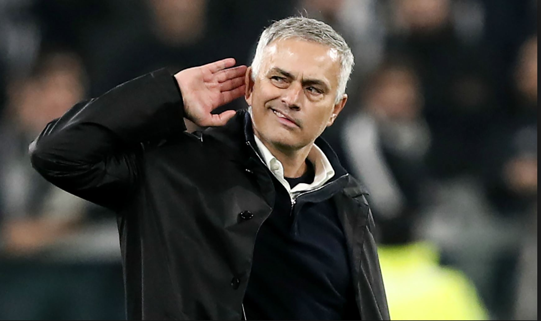 Jose Mourinho accepts one-year jail sentence for tax fraud