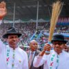 APC rally in Rivers-State