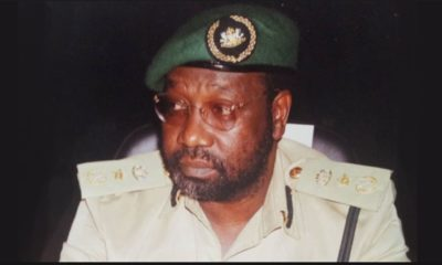 Dr Adewale Oloyede
