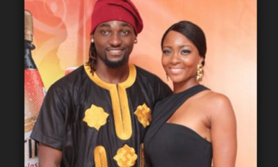 Gbenro Ajibade and Osas