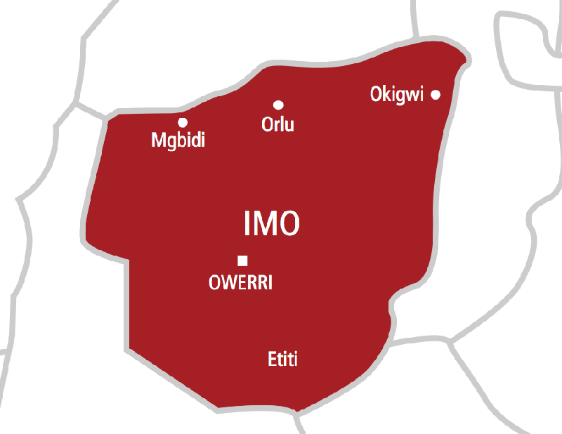Imo: Okada rider crushed while answering phone call