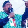 PDP spokesman