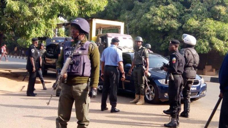 Yobe police