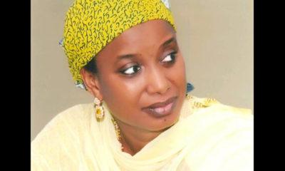 Aisha Dahiru