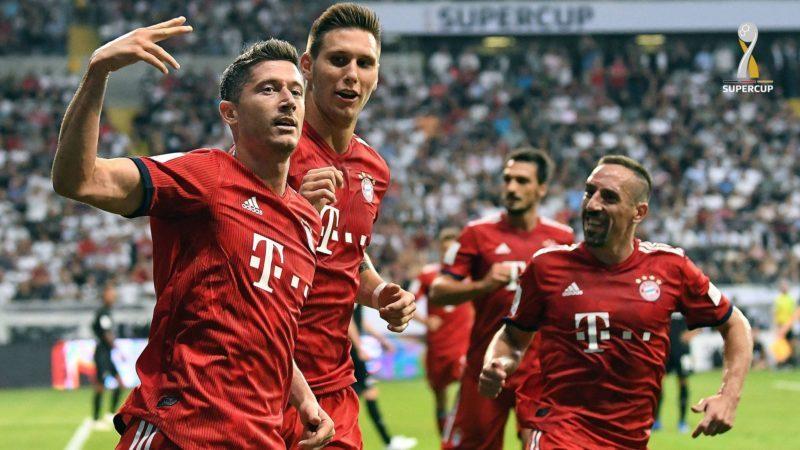 Bayern Mönchengladbach 2021
