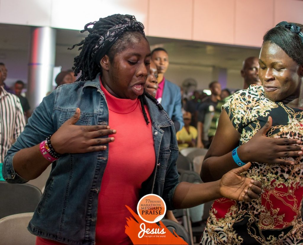 Adeboye @ 77: Let somebody shout Hallelujah - WuzupNigeria Specials