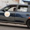 Ghanaian Cab