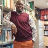 Prof. Adesanmi