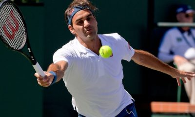 Tennis: Federer becomes world's highest-paid Athlete, Forbes declares