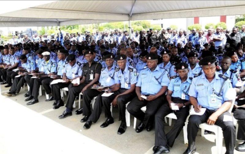 Lagos Police