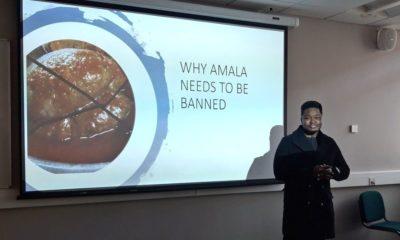 ban on amala
