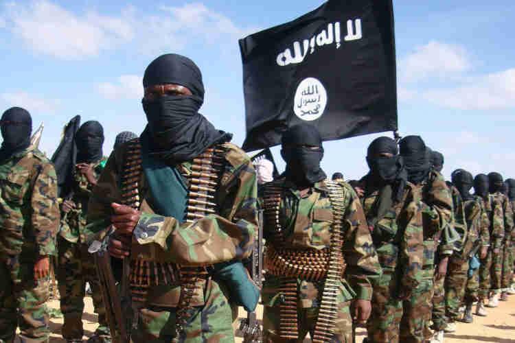 Boko Haram South Africa