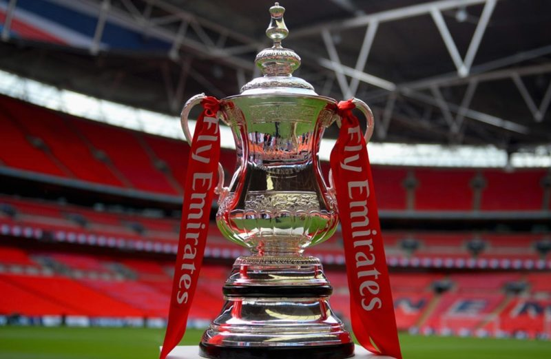 Rooney FA Cup