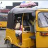 Tricycle Lagos