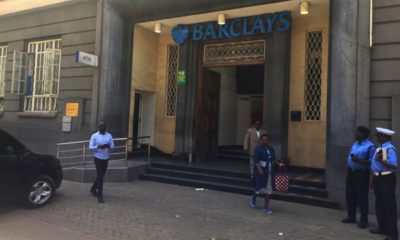 Kenyan bank