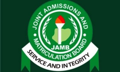 JAMB remits N3.5bn to FG