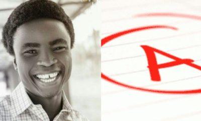 Nigerian man