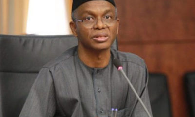 Covid-19: El-Rufai announces discharge of 11 Almajiri patients
